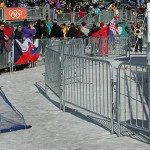 Rent Steel Barriers and Barricades from Ally Rental