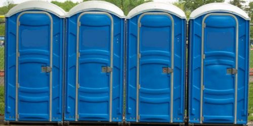 Rent Porta-Pottys And Portable Toliets