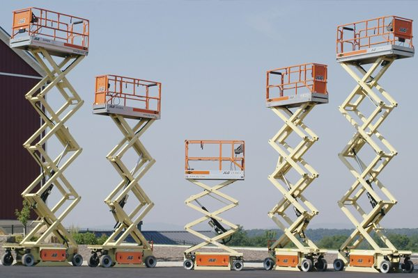 Rent Aerial Lifts For Airport Safety And Security