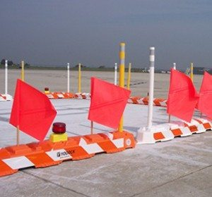Airport Barrier Rentals from Ally Rental