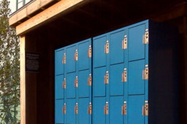 Rent Lockers From Ally Rental For Secure Patron Storage