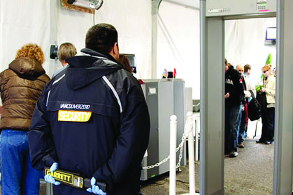 Rent Metal Detectors From Ally Rental
