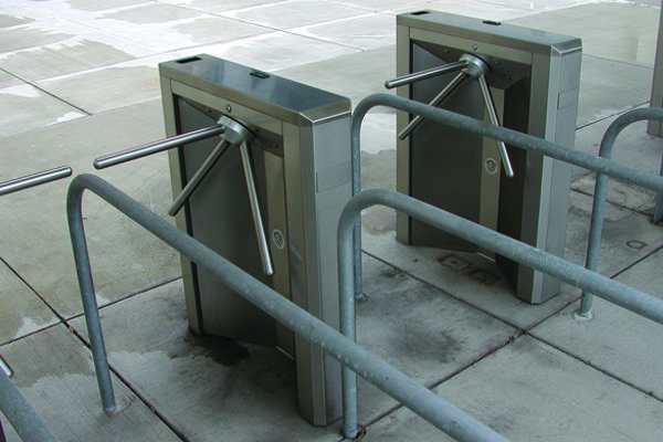 Rent Turnstiles For Crowd Control And Access Management