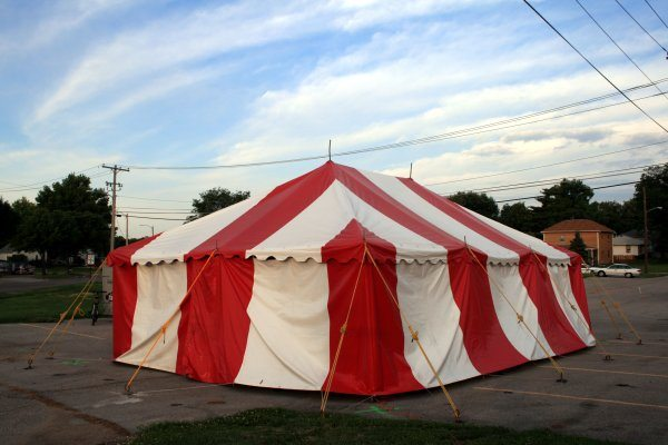 Rent Event Tents