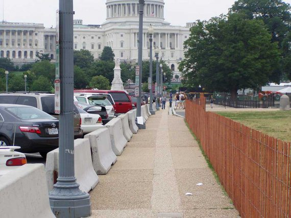Concrete Jersey Barricade Rentals For Highway Safety From Ally RentalConcrete Jersey Barricade Rentals For Highway Safety From Ally Rental