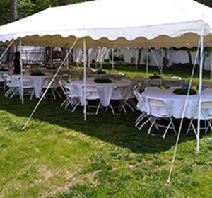 Rent Party Equipment Nationwide from Ally Rental