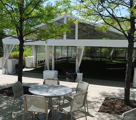 Rent Tents for Corporate Events from Ally Rental