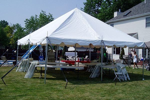 Rent Tents For Party Rentals From Ally Rental
