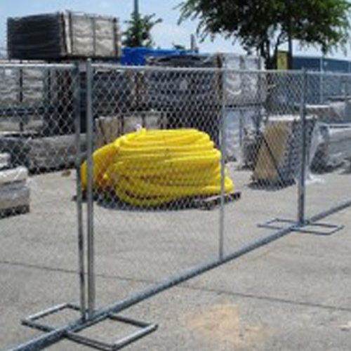Rent Chain Link Fence From Ally Rental